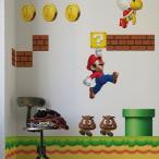 マリオ グッズ ウォールペーパー 壁紙 テレビゲーム