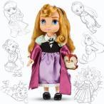 オーロラ姫 グッズ アニメーターコレクション ドール 人形 眠れる森の美女 ディズニー 16インチドール 人形 おもちゃ