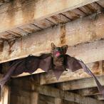 ハロウィン飾りハロウィン装飾デコレーションお化け屋敷動くコウモリ
