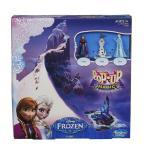 アナと雪の女王 ディズニー Frozen グッズ おもちゃ ゲーム 飛び出すゲームボード