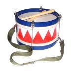 ドラム ハロウィン コスプレ ドラムメジャー マーチングバンド ドラム 太鼓 おもちゃ 子供用