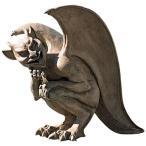 ハロウィンデコレーション守護神魔除け伝説のケンブリッジの飛び回るガーゴイル彫像置物ガーデンインテリアハロウィンデコレーション装飾飾りグッズ