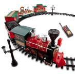 クリスマス 電車 鉄道 プラモデル 汽車 おもちゃ ディズニー フィギュア 人形 ディズニーワールドリゾート ディズニーランドリゾート