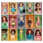 ディズニー キャラクター 人形 フィギュア セット アニメーターズコレクション 15体 ディズニープリンセス Disney 子供 おもちゃ クリスマス プレゼント ギフト