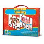 子ども 子供 キッズ 英語 学習 教材 遊び Match It! パズル おもちゃ カードゲーム スペル スペリング