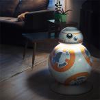 BB8 BB-8 等身大 ランプ 電気 LEDライト インテリア スターウォーズ グッズ ロボット 映画 キャラクター 日用品 雑貨