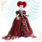 アリスインワンダーランド2 フィギュア 人形 イラスベス 赤の女王 ディズニー 映画 キャラクター 鏡の国のアリス グッズ