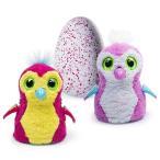 うまれて! ウーモ 海外版 ピンク 黄色 Hatchimals おもちゃ 孵化する 鳥 動物 ペット