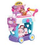 ドックはおもちゃドクター おもちゃ 乗用玩具 手押し車 カート お医者さん おままごと 子供 ディズニー クリスマス ギフト プレゼント