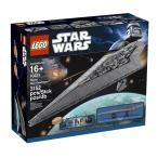スターウォーズ LEGO レゴ スーパースターデストロイヤー 模型 おもちゃ 10221