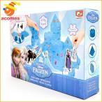 キネティック サンド 室内 砂遊び アナと雪の女王 キャッスル セット おもちゃ 誕生日 クリスマス ギフト プレゼント 工作