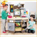 ごっこ遊び ままごと スマート キッチン リトルタイクス お店屋さん 食べ物屋さん おもちゃ幼児 英語 学習 (海外取寄)