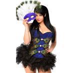 マルディグラ衣装鶴大人女性用レディース大きいサイズ仮面舞踏会コスプレコスチュームセクシーダンスゴーゴーダンサーハロウィン仮装