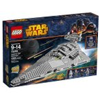 LEGO レゴ スターウォーズ インペリアル級スター・デストロイヤー 75055 海外版 おもちゃ 模型 ブロック