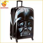 スター ウォーズ ダース ベイダー キャリー バッグ アメリカンツーリスター 旅行 かばん スーツケース ギフト