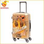 スーツケース 機内持ち込み スター ウォーズ ローグ ワン キャリー バッグ 反乱軍 アメリカンツーリスター 旅行 かばん スピナー20 スーツケース