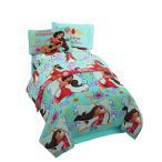 アバローのプリンセス エレナ ベッドシーツ セット シングル ツイン インテリア グッズ 寝具 子供部屋 ディズニー