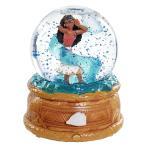 モアナと伝説の海 インテリア グッズ スノードーム ウォータードーム おもちゃ