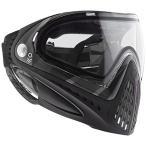 ペイントボール ゴーグル フェイクマスク 黒 光学 熱レンズ Dye Precision I4 サバゲー サバイバルゲーム 装備 海外 ミリタリー 小物 グッズ