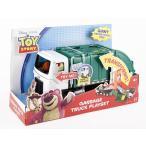 トイストーリー ゴミ収集車 トラック おもちゃ フィギュア 人形 海外