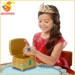 アバローのプリンセス エレナ 宝石箱 指輪 & イヤリング 子供 おもちゃ おしゃれ ジュエリー ボックス ディズニー