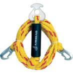 水上スキー用ロープ/コネクター