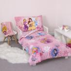 ディズニープリンセス ベッドカバー 枕カバー ベッドシーツ セット 子供 幼児 寝具 インテリア ディズニー キャラクター グッズ