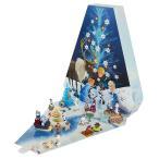 Yahoo!アカムスYahoo!店アナと雪の女王 家族の思い出 グッズ オラフ フィギュア 人形 25体 セット 海外 ディズニー おもちゃ