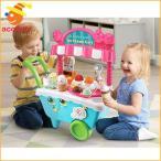 ショッピングアイスクリーム リープフロッグ 英語で 遊ぶ アイスクリーム屋さん 学習 おもちゃ 誕生日 クリスマス プレゼント 子供 お年賀