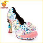 ミニー マウス ハイヒール 靴 イレギュラー チョイス x ディズニー コラボ IRREGULAR CHOICE
