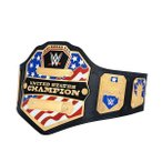 WWE ユナイテッドステイツ王座 チャンピオンベルト レプリカ 2014 アメリカ プロレス グッズ
