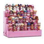LOL サプライズ シリーズ3 L.O.L. サプライズ! 3-IN-1 ディスプレイ ケース クリスマス プレゼント 誕生日 ギフト おもちゃ 人形 lolサプライズ
