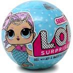 LOLサプライズ L.O.L. サプライズ! シリーズ 1-1 ドール プレゼント 誕生日 ギフト おもちゃ 人形 lolサプライズ