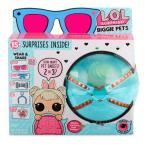 LOL サプライズ シリーズ3 L.O.L. サプライズ! ビギーペット コットンテールQ.T クリスマス プレゼント 誕生日 ギフト おもちゃ 動物人形   lolサプライズ