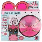 LOLサプライズ グッズ  ビギー ペット スパイシーキティー ドール バックパック  誕生日 ギフト おもちゃ 人形 エルオーエルサプライズ