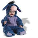 赤ちゃん ディズニー コスチューム ベビープー くまのプーさん イーヨー 赤ちゃん着ぐるみ 衣装
