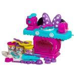 ミニーマウス デラックスキッチンセット おもちゃ ねんど おままごと クッキング ディズニー 女の子 プレゼント 4歳以上