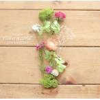 Yahoo!ハーバリウム花材のお店AcornStyle【お試しキット】ハーバリウム花材セット1本分(グリーン&お花)