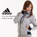 【adidas】アディダス/レディース/W ID デイブレーカー スウェットパーカー/トップス/スエットパーカー/lpa72【adidas1601】
