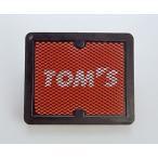 【TOM`S】スーパーラムIIストリート エアフィルター レクサス IS-F  USE20  H19.11〜  2UR-GSE