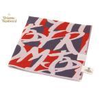 ヴィヴィアンウエストウッド Vivienne Westwood ハンカチ v1289