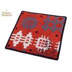 ヴィヴィアンウエストウッド Vivienne Westwood タオルハンカチ v1291