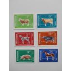 ブルガリア 切手 1974 家畜 2386