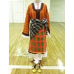 送料無料! ブルガリアの民族衣装一式(ロドピ地方)274