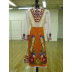 送料無料! ブルガリアの民族衣装一式(カザンラク地方)276