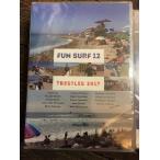FUN SURF 12 TRESTLES 2017