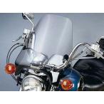 ハーレー用スクリーンNATIONAL CYCLE(ナショナルサイクル)STREETシールドクリアー