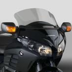 13-17 GL1800 F6B用NATIONAL CYCLE(ナショナルサイクル)VSTREAMウインドシールド ライトスモーク