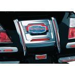 KURYAKYN(クリアキン)LEDバーティカルリアRUN-BRAKEライトストラップ01-10 GL1800 ゴールドウイング用