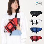 ウエストバッグ ボディバッグ おでかけバッグ ウエストポーチ シンプル レディース メンズ ファッション